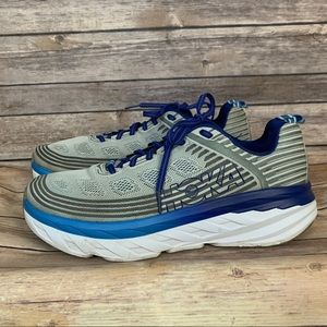Hoka One One Bondi 6 Road-Running Shoes